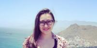 Регина Утяшева (Лутс): Совсем не первое сентября