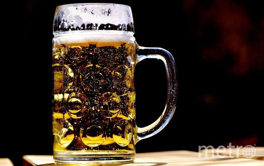 """В России предусмотрено изготовление пшеничного, светлого и тёмного пива. Фото https://pixabay.com, """"Metro"""""""