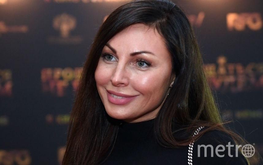 Наталья Бочкарёва. Фото РИА Новости