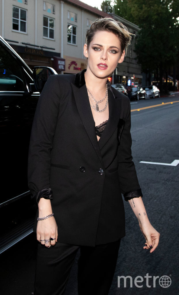 Кристен Стюарт. Фото Getty