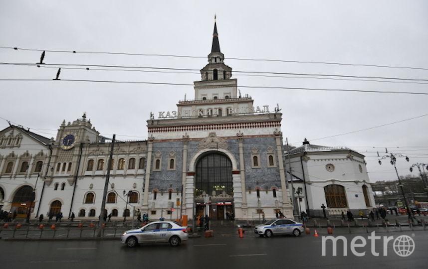 Туалеты станут бесплатными с 1 января 2020 года. Фото РИА Новости