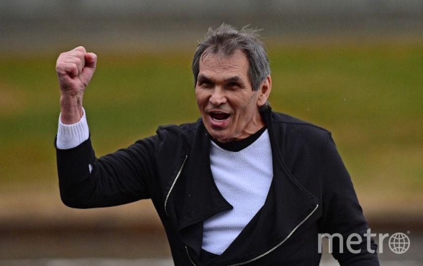 Бари Алибасов. Фото РИА Новости