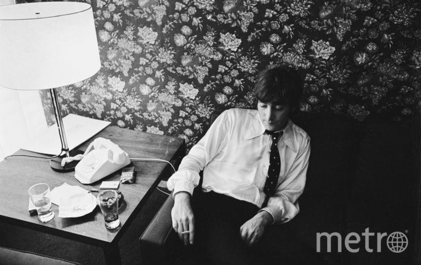 Джон Леннон. Фото Getty