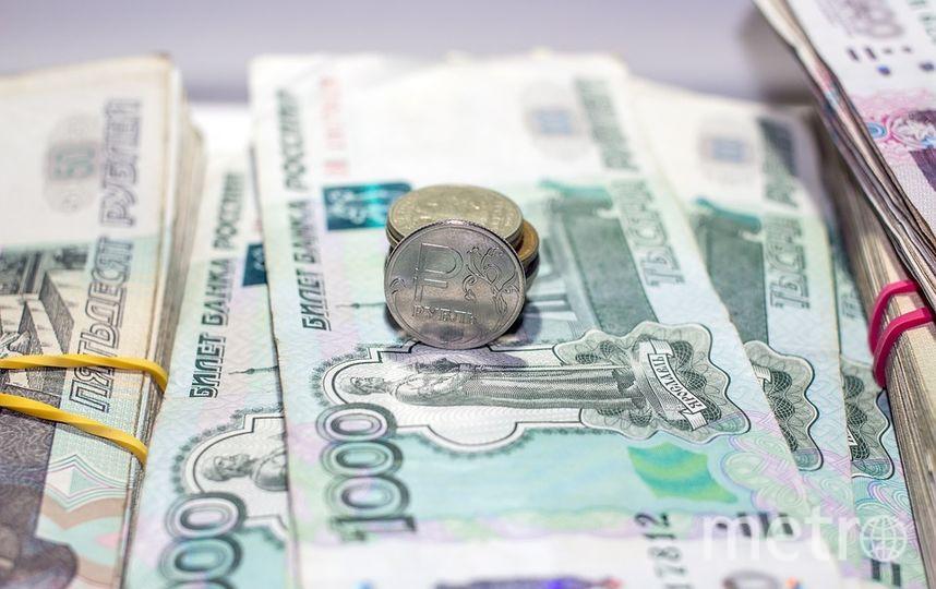 В Петербурге алиментщик испугался судимости и выплатил долг. Фото pixabay.com