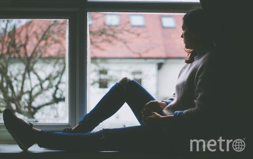 10 октября отмечается Всемирный день психического здоровья. Фото Pixabay