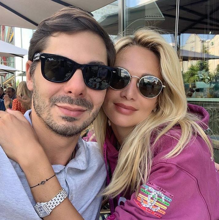 Виктория Лопырева. Фото Скриншот Instagram: @lopyrevavika