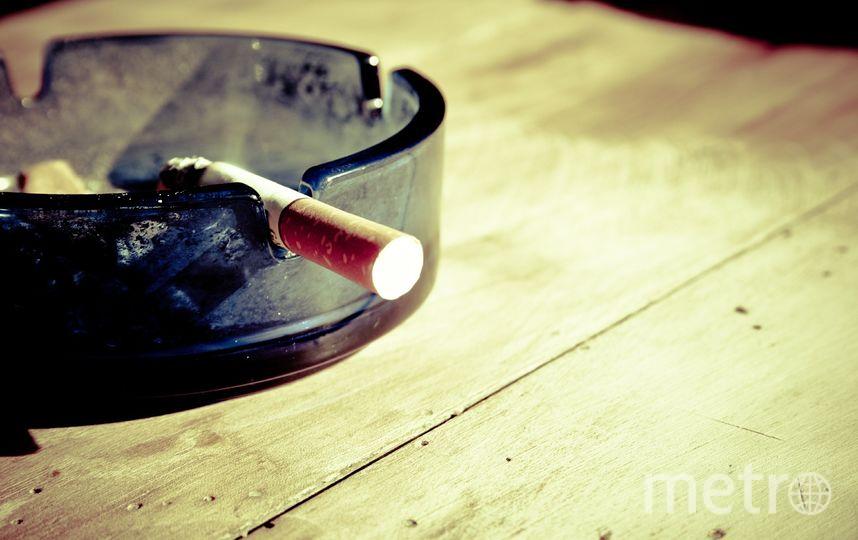 В МВД озвучили размер штрафов, которые могут ввести в России за курящих детей. Фото https://pixabay.com/