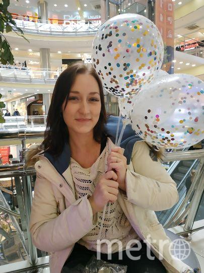 """Вероника, студентка, 20 лет. Фото Наталья Сидоровская, """"Metro"""""""