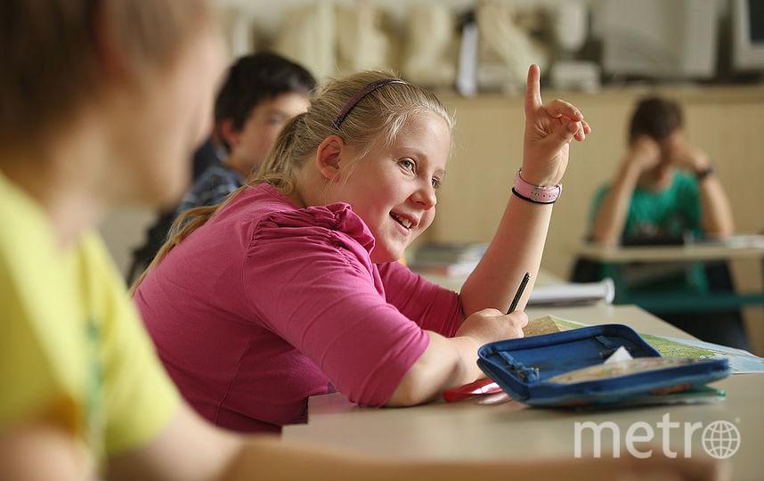 Учителя уволили. Фото Getty