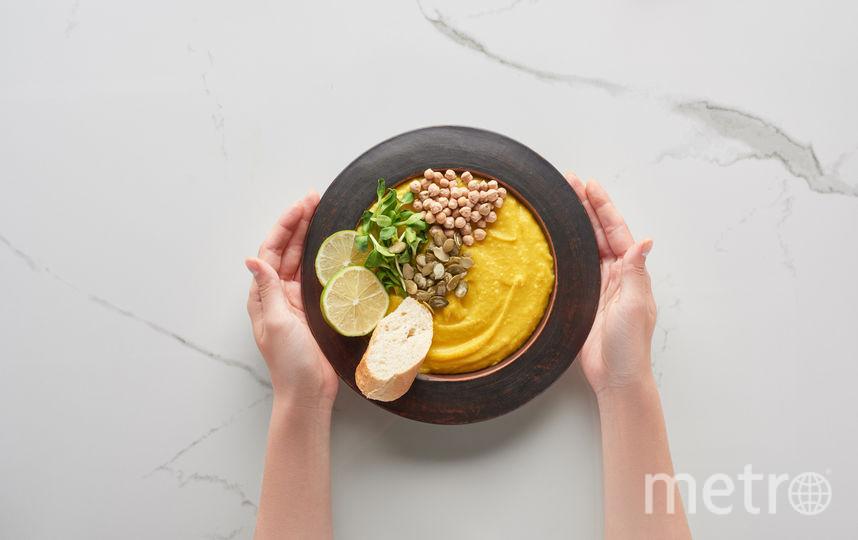 Metro посетило ряд заведений в поисках идеального блюда из сезонного овоща. Фото Depositphoto