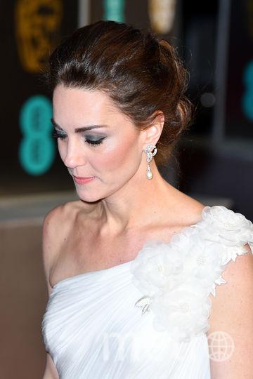 С церемония вручения премии BAFTA. Фото Getty