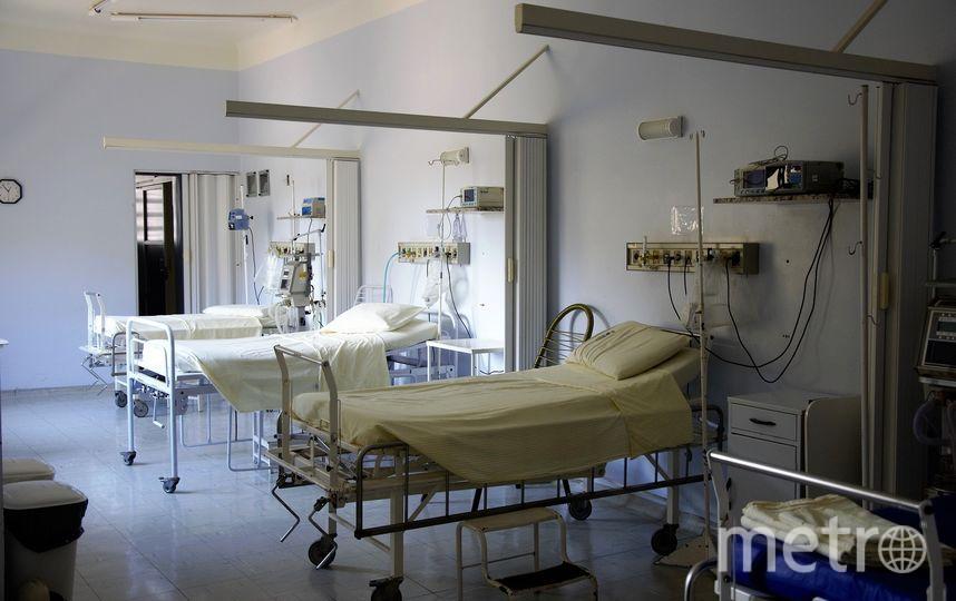 Минздрав России подготовил требования к посещению родственниками больного в реанимации. Фото https://pixabay.com/