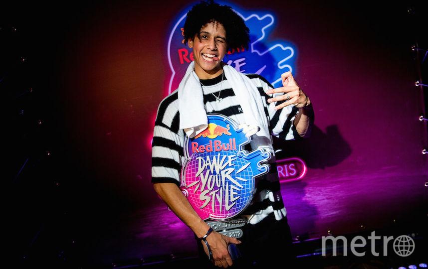 Победитель – 17-летний голландец Шиншан. Фото redbullcontentpool.com