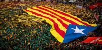 Каталонские политики получили до 13 лет тюрьмы по делу о референдуме