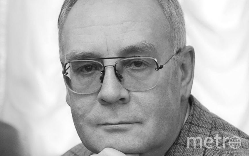 Николай Булакин. Фото официальный сайт правительства республики Хакасия.