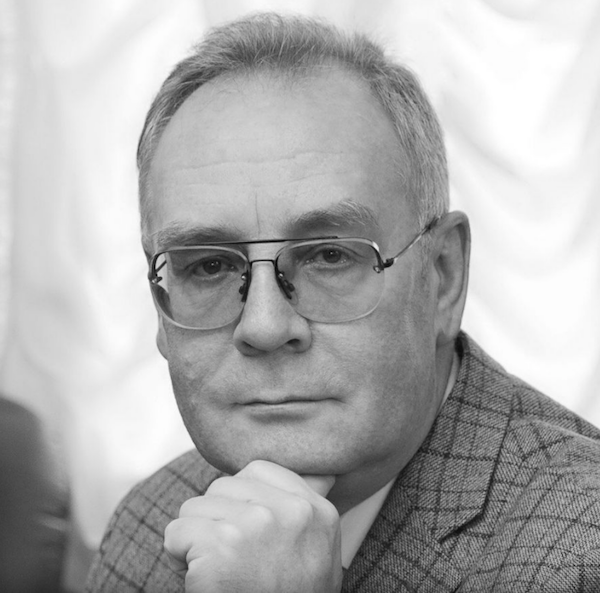 Николай Булакин. Фото  официальный сайт правительства республики Хакасия
