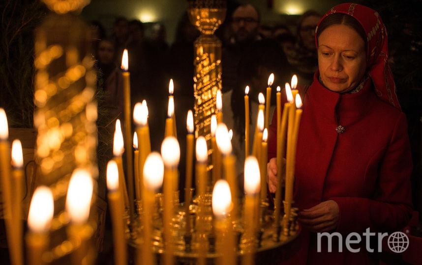 Покрова Пресвятой Богородицы: история и традиции праздника. Фото Getty