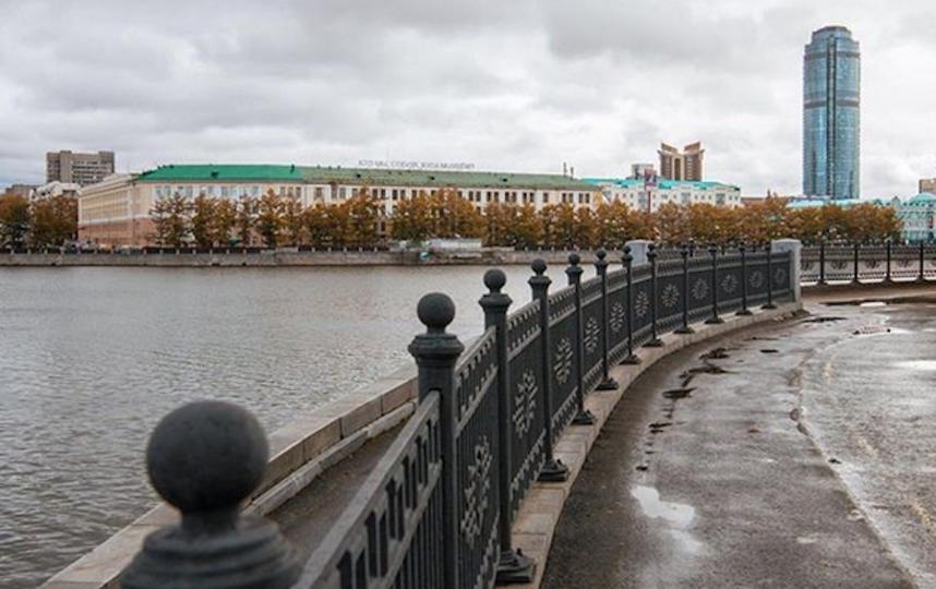Храм возведут на территории бывшего приборостроительного завода. Фото скриншот https://www.instagram.com/evgenykuyvashev/