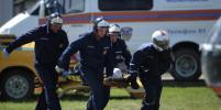 В Подмосковье спасатели вытащили из колодца мужчину и его пса