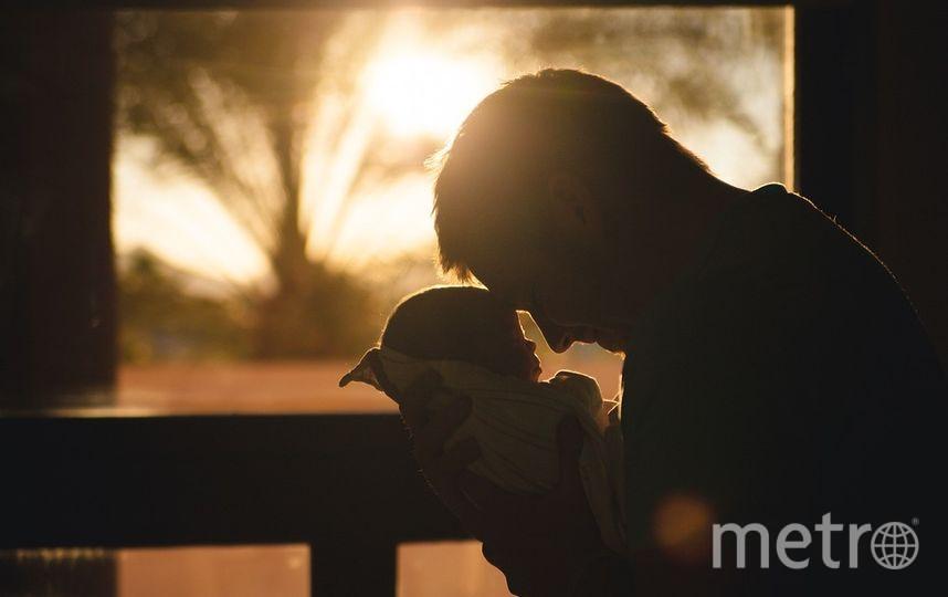 """""""У мам либидо снижается. Это нормально, и мужчинам надо это понять"""", – говорит секс-просветитель Дарья Березовская. Фото Pixabay"""