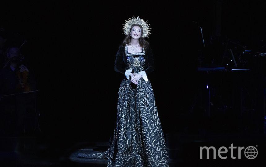 Сара Брайтман выступит в Москве и Санкт-Петербурге 29 и 30 октября. Фото предоставлено организаторами.