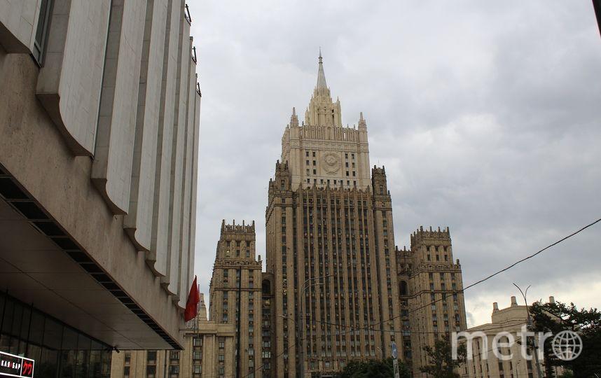 МИД России подтвердил задержание россиянки. Фото pixabay.com