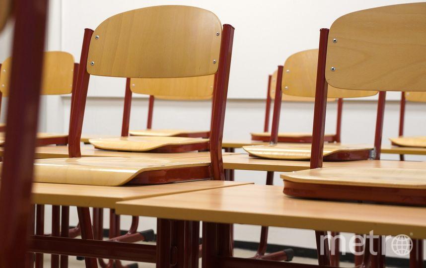Педагог коррекционной школы №2124, избивавшая учеников, была уволена. Фото pixabay.com