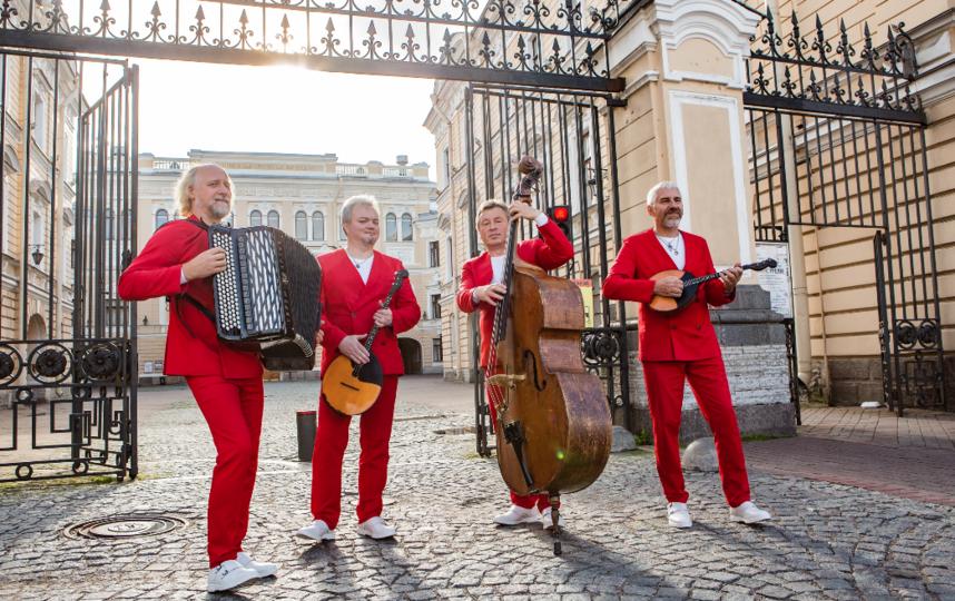 В Петербурге пройдет уникальный конкурс ансамблей.