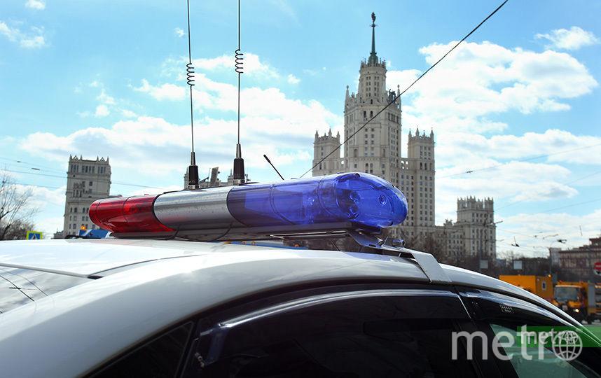 Уголовное дело завели на учительницу московской школы, которая била учеников. Фото Василий Кузьмичёнок