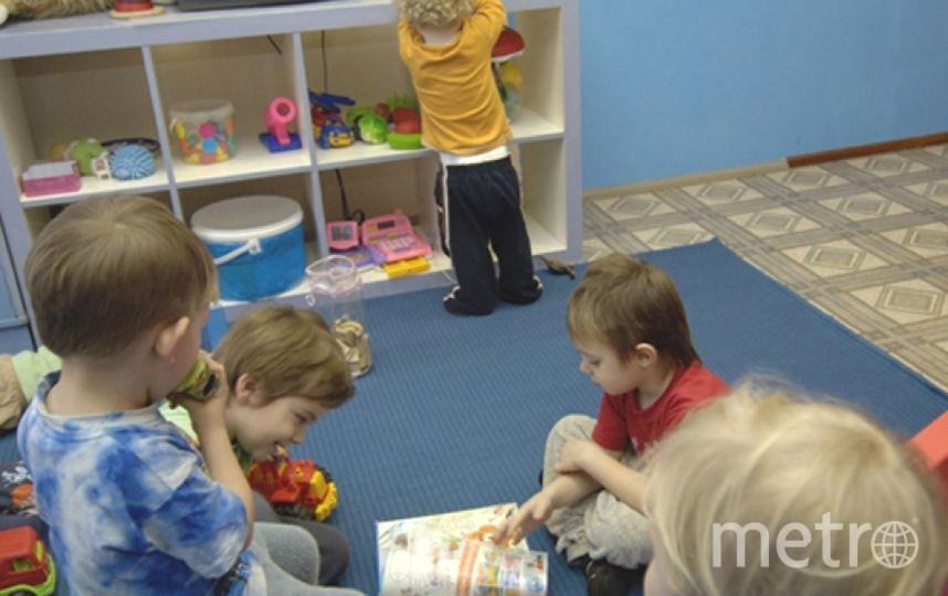 """Проверку в детском саду проводит прокуратура района. Фото архив, """"Metro"""""""