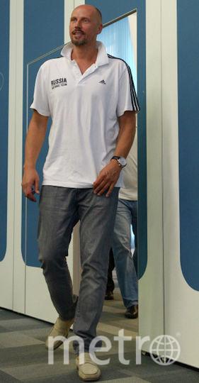 Дмитрий Домани. Архивное фото. Фото РИА Новости