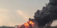 В СК назвали главную причину смерти большинства пассажиров сгоревшего в Шереметьево SSJ-100