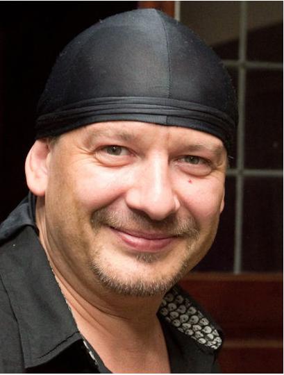 Дмитрий Марьянов. Фото РИА Новости
