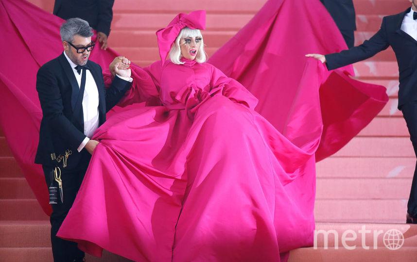 Леди Гага. Фото архив, Getty