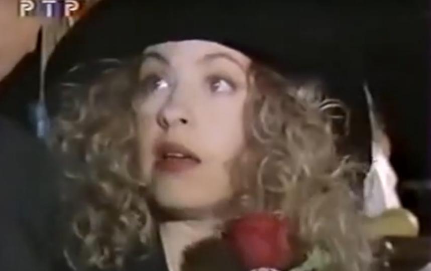 Андреа дель Бока в молодости. Фото Скриншот Youtube