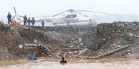 Гидролог рассказал о возможных причинах катастрофы в Красноярском крае