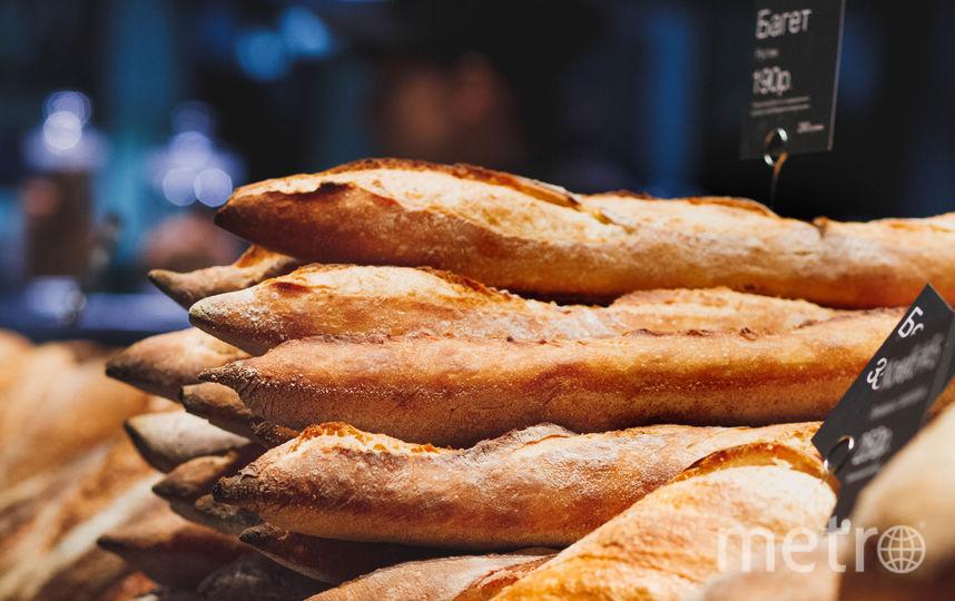 """Хлеб от лавки"""" Печорин"""". Фото Предоставлено пресс-службой."""