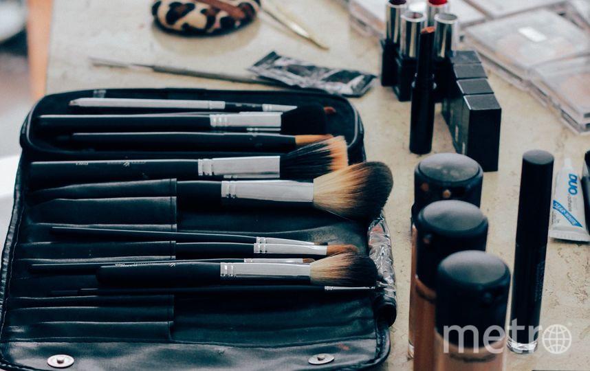 Солдаты теперь могут пользоваться косметикой и лаком для ногтей. Фото Pixabay