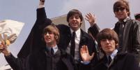 В Сети появилась неизданная песня The Beatles, написанная Джоном Ленноном
