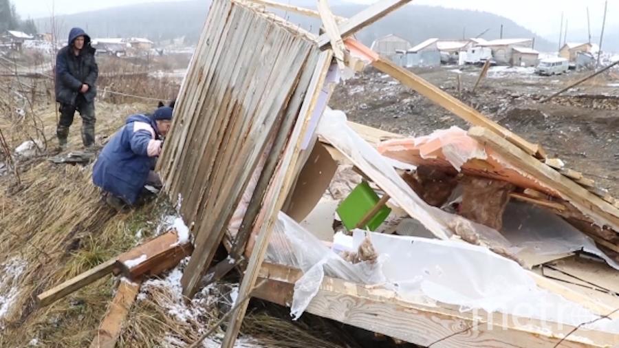 Погибли 15 человек, 14 были госпитализированы. Фото РИА Новости