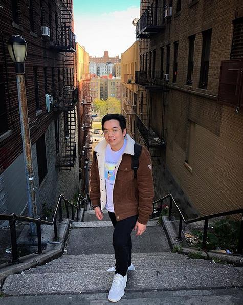 Снимок из соцсети. Фото скриншот из Instagram: @r.bembo