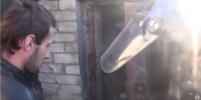 Обвиняемый в убийстве 9-летней девочки показал, где произошла трагедия: видео
