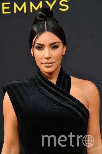 Ким Кардашьян сейчас, 2019. Фото Getty