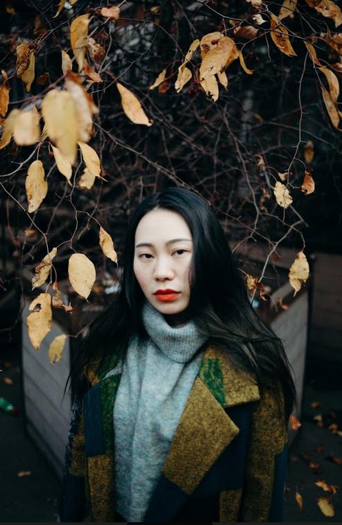 Ян Гэ, фотоархив. Фото Предоставлено PR-отделом фильма