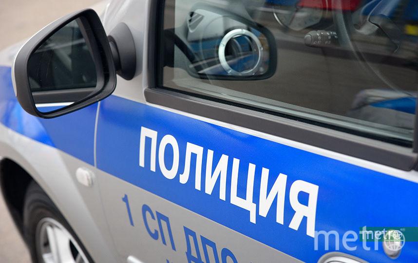 В результате ДТП погиб мотоциклист. Фото Василий Кузьмичёнок