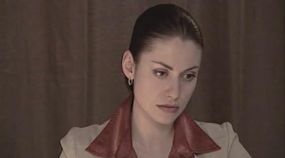 """Кадр из сериала """"Тайны следствия"""" (с 2000 года)."""