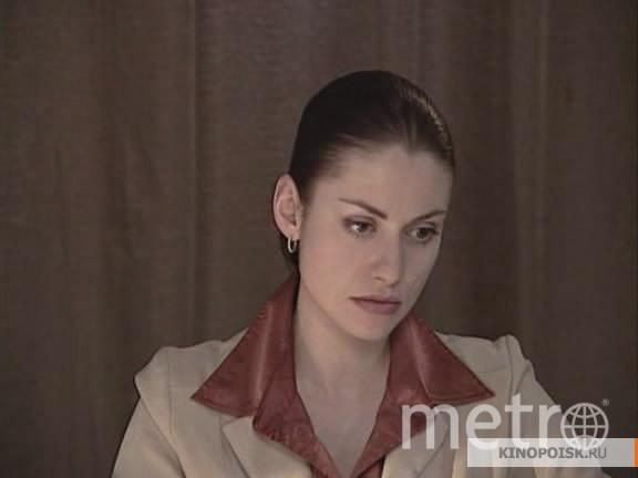 "Кадр из сериала ""Тайны следствия"" (с 2000 года). Фото kinopoisk.ru"