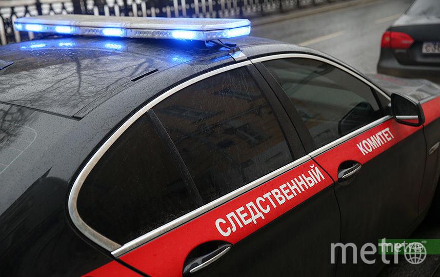 Мужчина убил ножом двух человек и ранил четверых в хостеле в Новой Москве. Фото Василий Кузьмичёнок