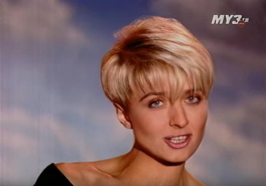 настоящее время татьяна овсиенко фото в молодости уже третья песня