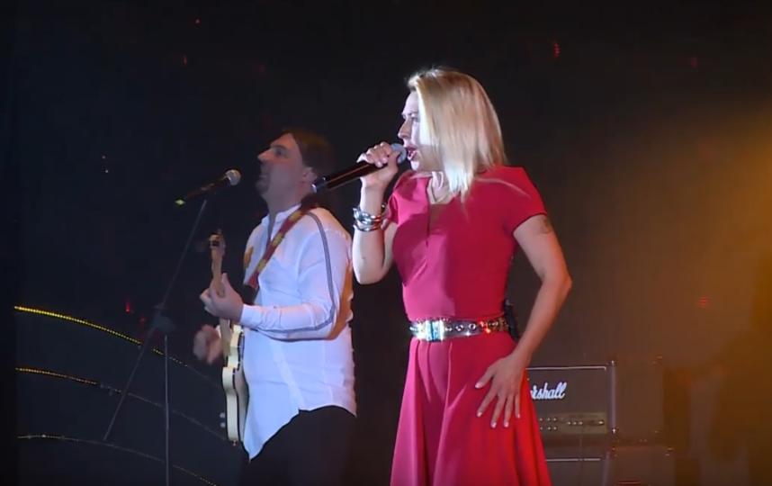Татьяна Овсиенко сейчас. Фото Скриншот Youtube